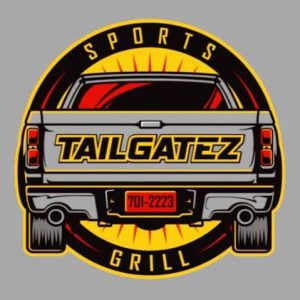 Tailgatez Bar & Grill Burgers Beer Local Bar