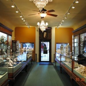 Stahl's Jewelry Family Business Engagement Rings Gifts for her Watches