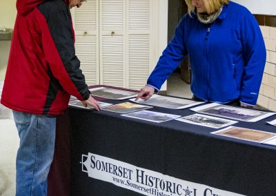 Somerset Historical Society